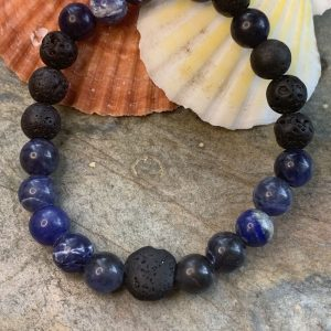 Lapiz Aromatherapy bracelet