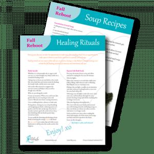 Healing Rituals Giveaway - thumbnail