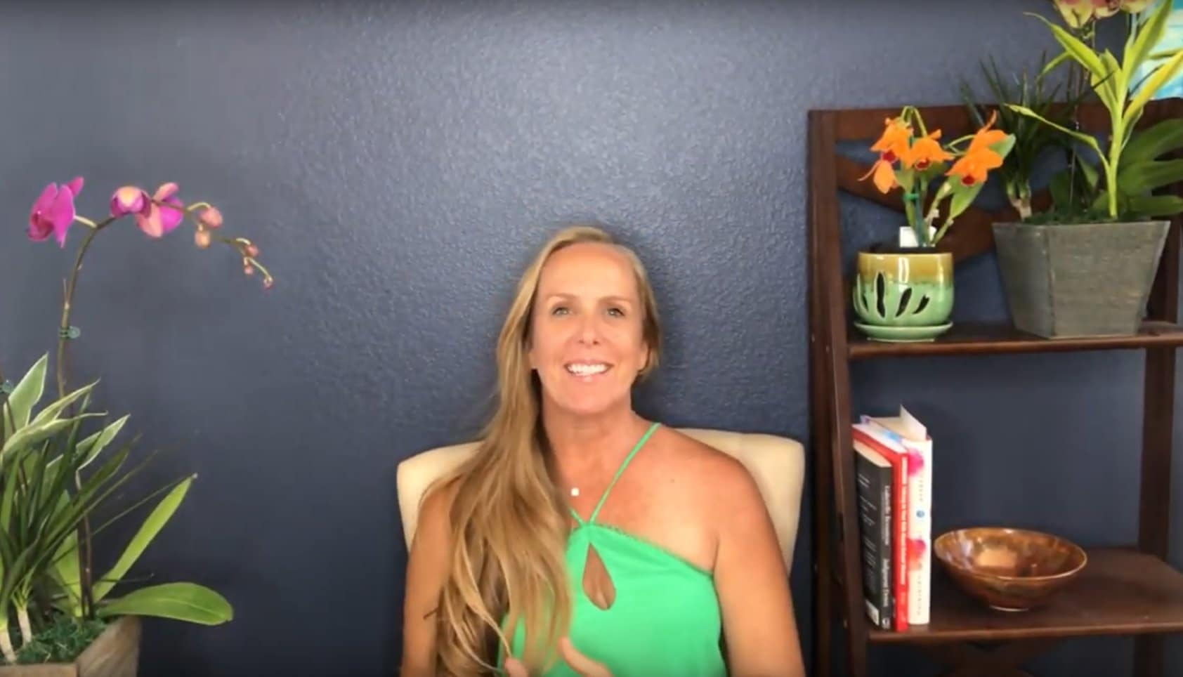 Robin Lee, Medical Intuitive, Coach, Healer